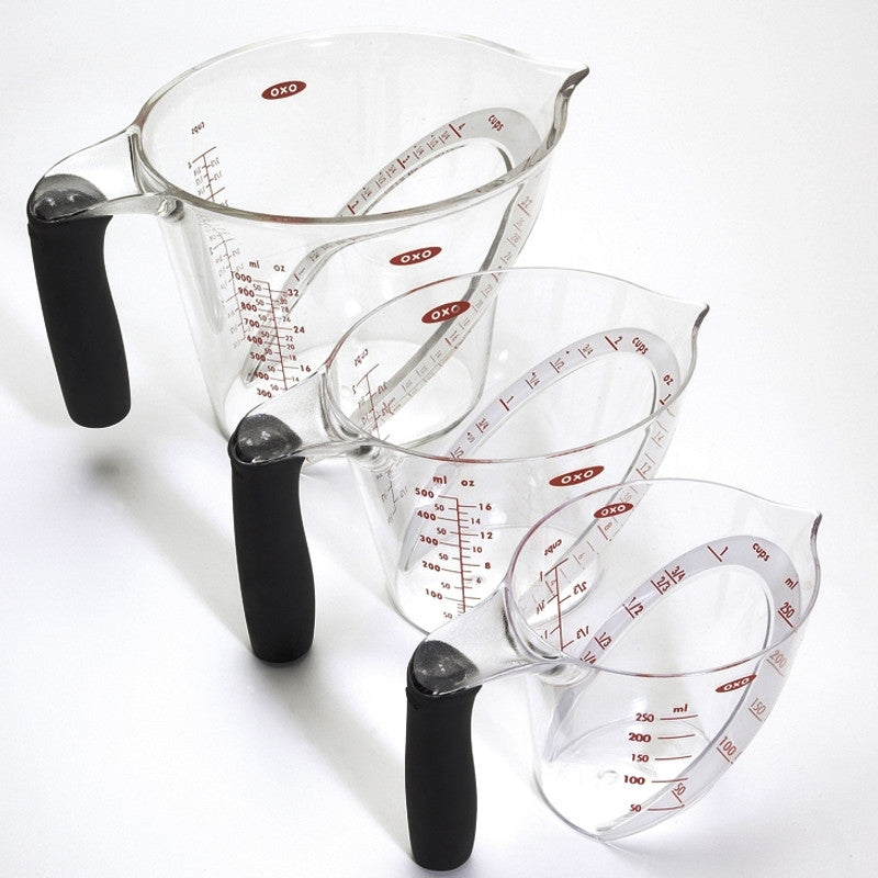 OXO Angled Measuring Cups