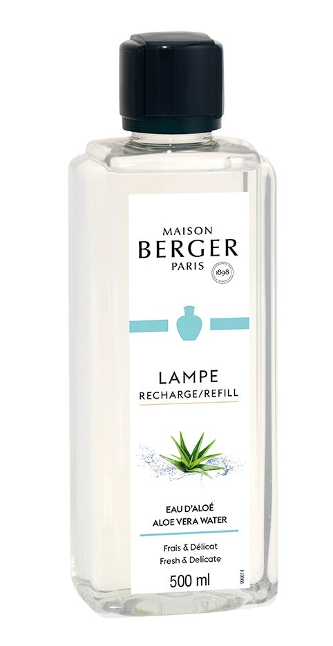 Maison Berger Paris Aloe Vera Water Lamp Fragrance