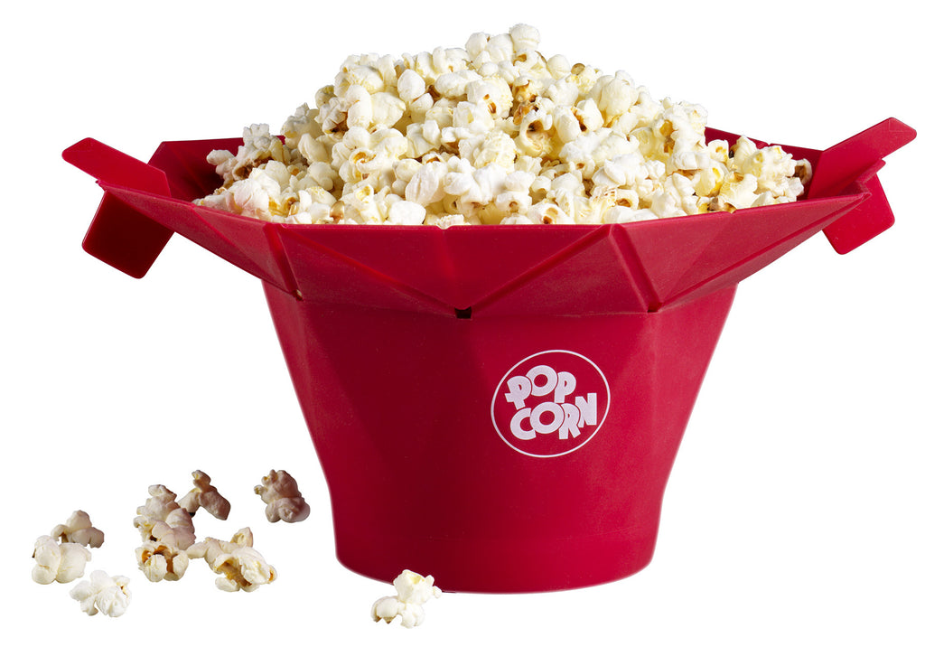 Chef'n PopTop Popcorn Popper