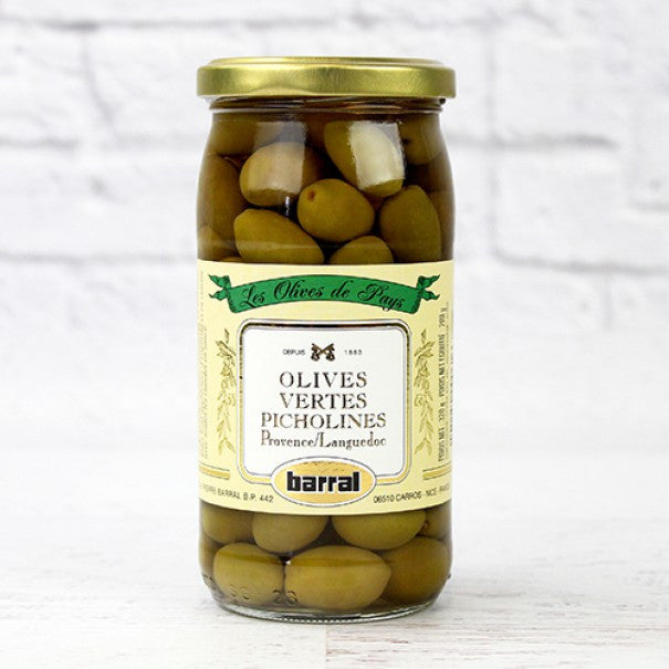 Barral Olives