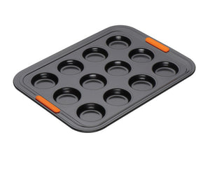 Le Creuset Mini Muffin Tin