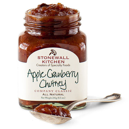 Stonewall Kitchen Chutneys