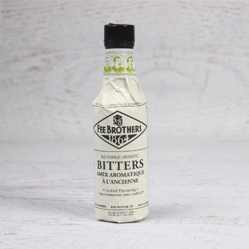Fee Brothers Old Fashion Bitters