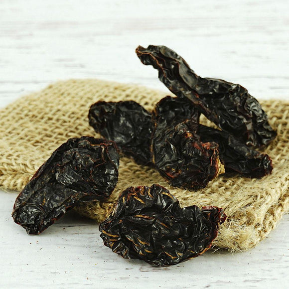 Royal Command Ancho Chili Pepper (Whole)