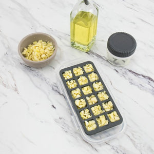 Tovolo Garlic Freezer Tray