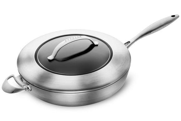 Scanpan Non-Stick Covered Saute Pan