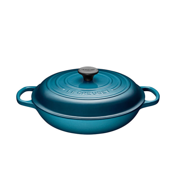 Le Creuset Cast Iron Braiser