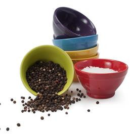 BIA Dipping Bowls - Set of 6
