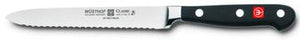 Wusthof Classic Serrated Utility Knife