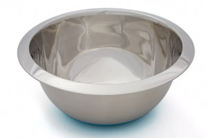 Anna Olson Stainless Steel Non-Slip Mixing Bowl