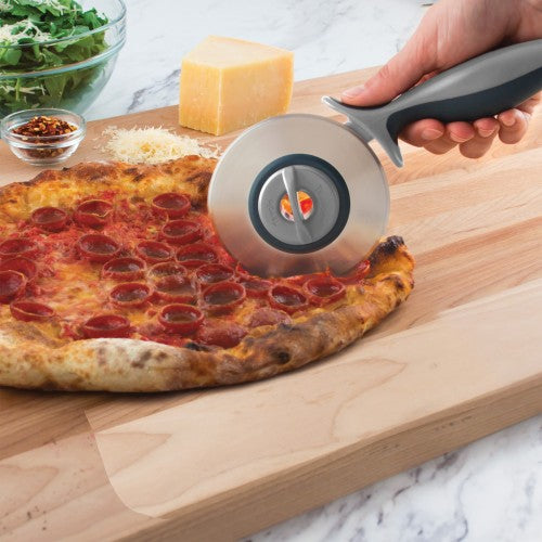 Tovolo 2-in-1 Pizza Wheel