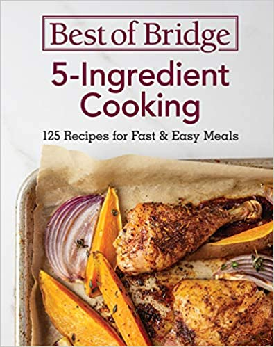 Best of Bridge - 5 Ingredient Cooking