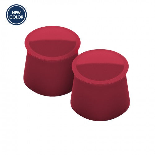 Tovolo Silicone Wine Caps (Set of 2)