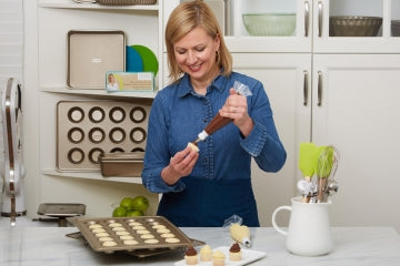Anna Olson Disposable Pastry Bags