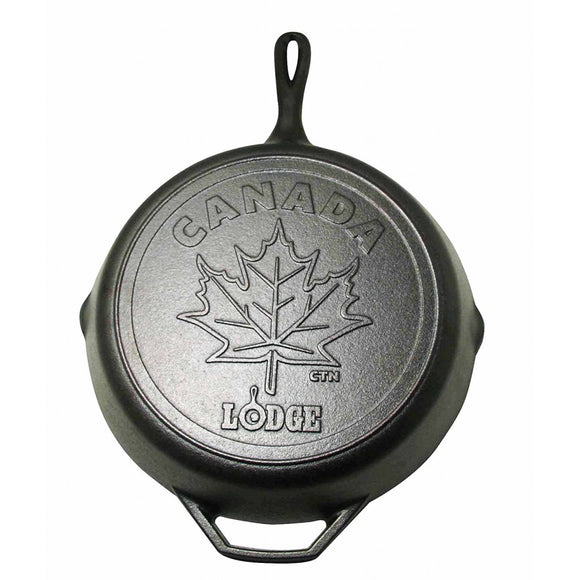 Lodge Cast Iron 12