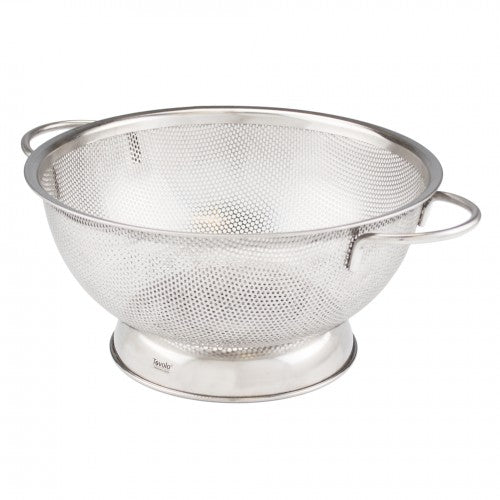 Tovolo Stainless Steel Perforated Colander