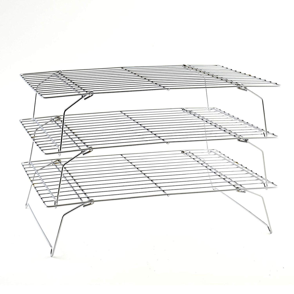Norpro 3-Tier Stacking Cool Rack