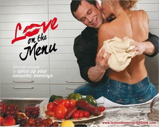 Love On The Menu - Arsenault