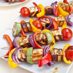 COUPLES IN THE KITCHEN: Mediterranean Grilling (Hands-On)