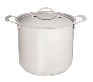 Meyer Confederation 14L Stockpot with Lid