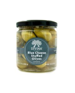 Divina Blue Cheese Stuffed Olives