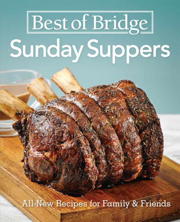 Best of Bridge - Sunday Suppers