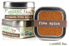 Organic Fair Herbs & Spices