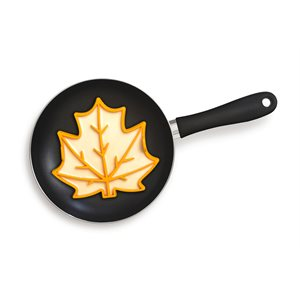 Leaves Pancake Mold