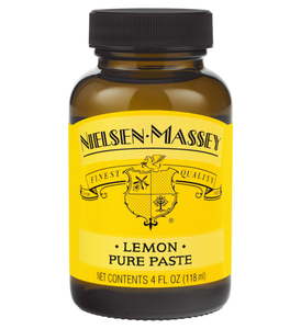 Neilson Massey Pure Lemon Paste