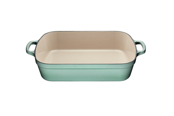 Le Creuset Cast Iron Rectangular Roasting Pan