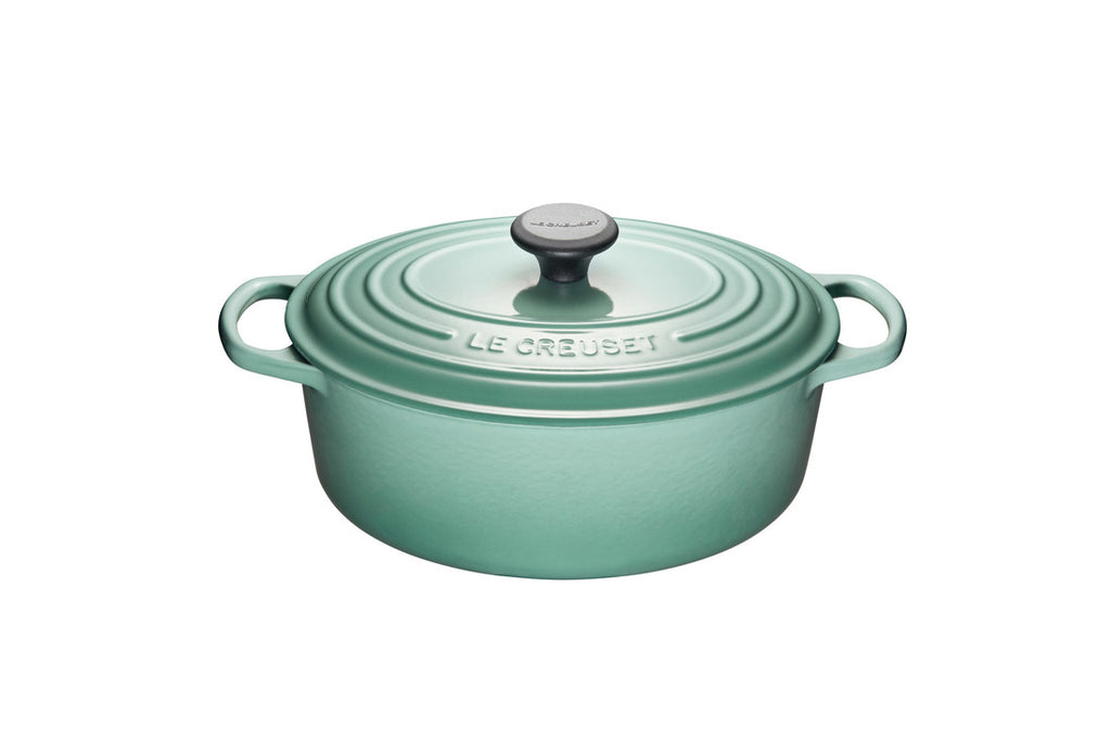 Le Creuset Cast Iron Oval French Oven