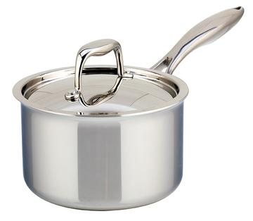 Meyer Tri-Ply Clad SuperSteel Saucepan