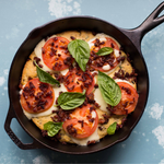 Versatile Cooking With Cast Iron + FREE LODGE CAST IRON PAN (DEMO)