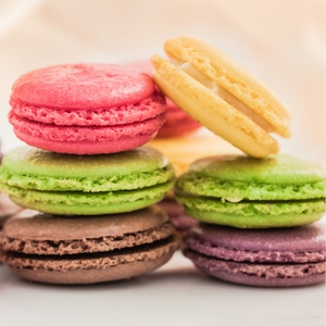 BAKING BOOTCAMP: Marvellous Macarons (Hands-On)