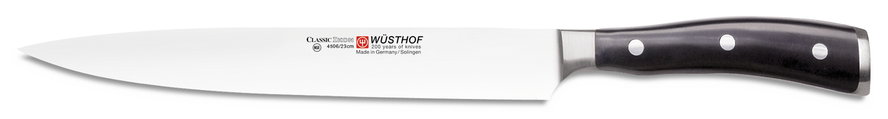 Wusthof Classic Ikon Carving Knife