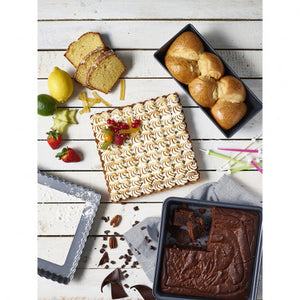 de Buyer Home Baking  Box
