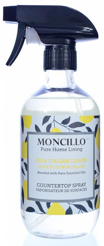 Moncillo Countertop Cleaning Spray