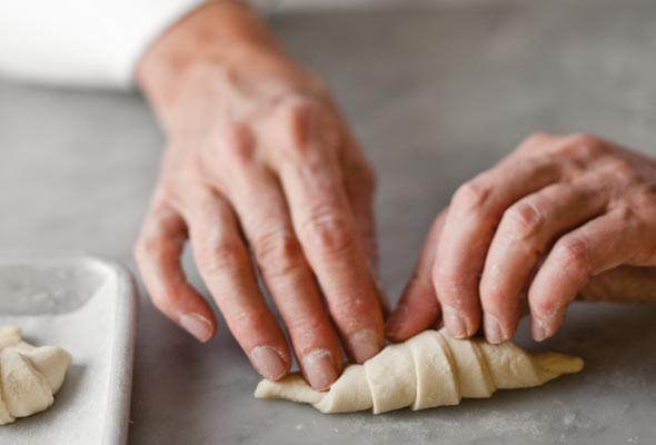 BAKING BOOTCAMP: Let's Make Croissants (Hands On)