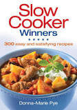 Canada's Slow Cooker Winners - Pye