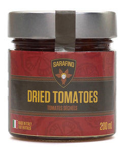 Sarafino Dried Tomatoes