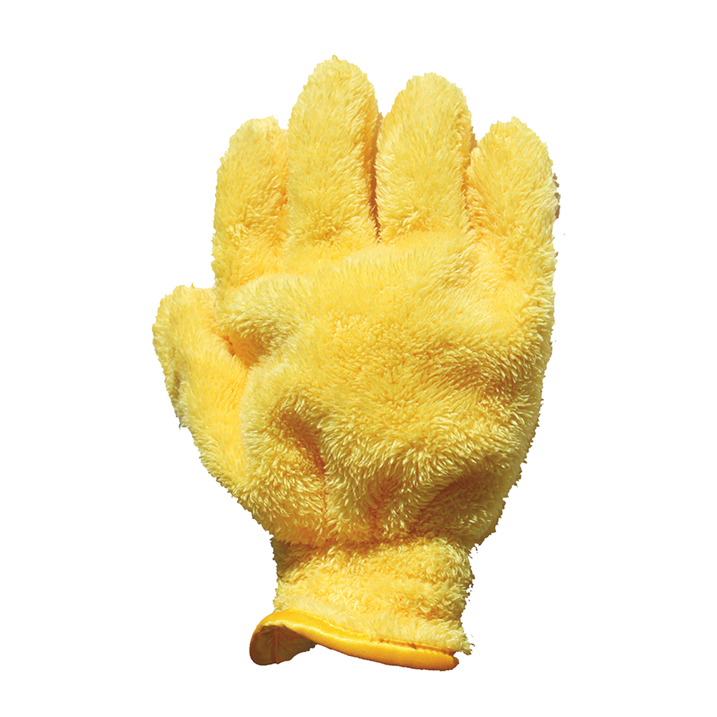 High Performance Dusting Glove E-cloth