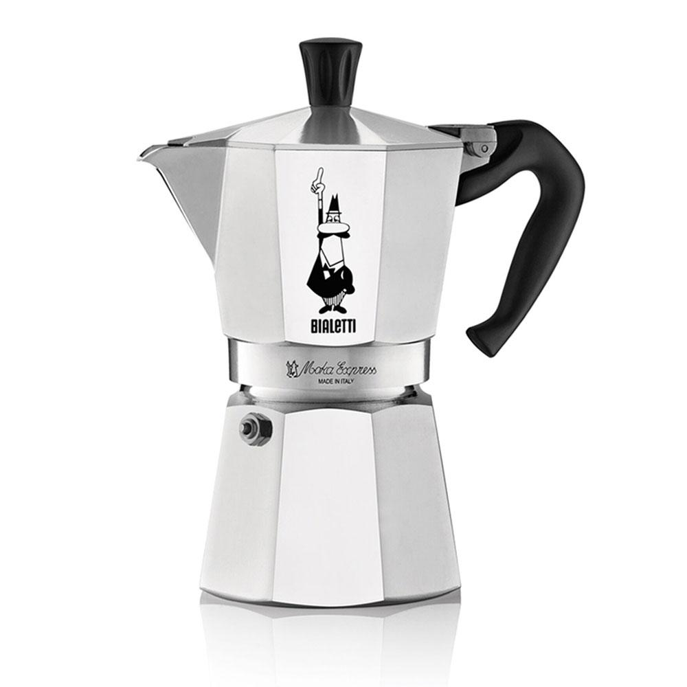 Bialetti Moka Express Coffee Maker