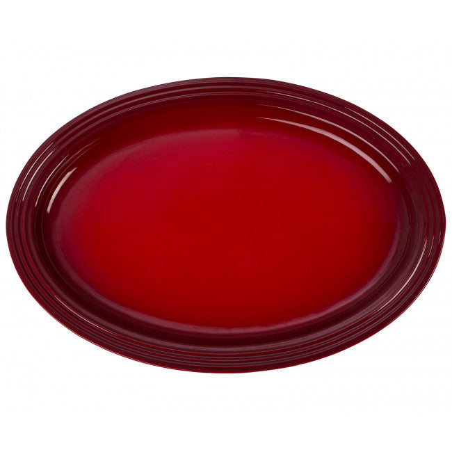 Le Creuset Oval Serving Platter