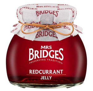 Mrs. Bridges Red Currant Jelly
