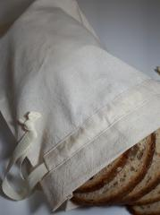 Reusable Food or Bread Storage Bag
