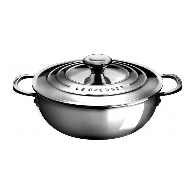 Le Creuset Stainless Steel Risotto