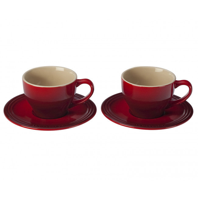 Le Creuset Cappuccino Cups (Set of 2)