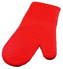 Kitchen Basics Silicone Oven Mitt