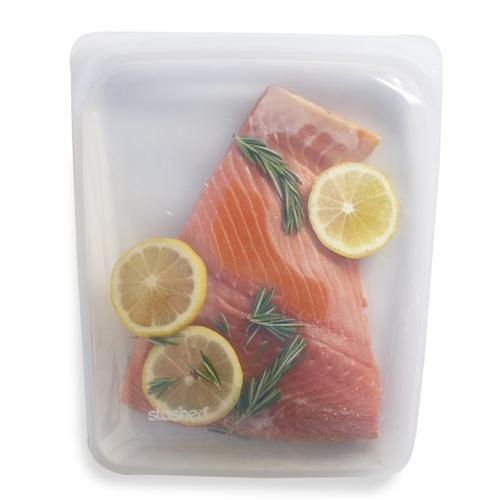 Stasher Reusable Sous Vide Bags