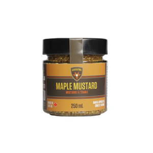 Sarafino Raw & Sprouted Mustard